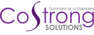 Costrong Solutions Logo